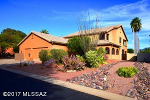 10710 N Sundust Court, Oro Valley, AZ 85737