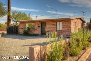 1248 E COPPER Street, Tucson, AZ 85719