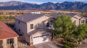12920 N Yellow Orchid Drive, Oro Valley, AZ 85755