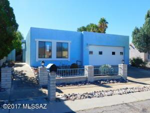 9202 E Calle Diego, Tucson, AZ 85710