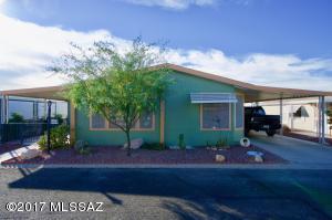 3636 S Jadestone Lane, Tucson, AZ 85735