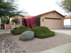 5149 E Circulo Las Cabanas, Tucson, AZ 85711