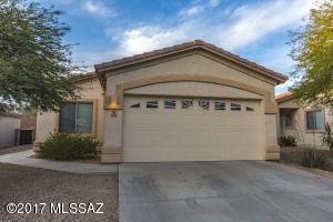 5582 W Sunset Vista Place, Marana, AZ 85658
