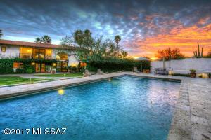 6116 N Vía Tres Patos, Tucson, AZ 85750