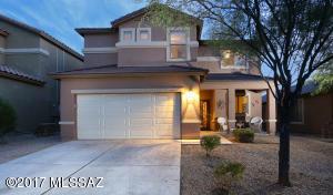 7298 E Alderberry Street, Tucson, AZ 85756