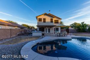 7454 W Sonesta Drive, Tucson, AZ 85743