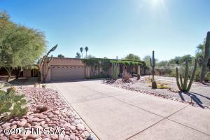 5320 N Whispering Hills Lane, Tucson, AZ 85704