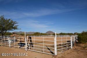 3740 S Irene Boulevard, Tucson, AZ 85735