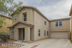 3449 N River Rapids Drive, Tucson, AZ 85712