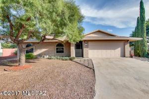 8750 E 26Th Street, Tucson, AZ 85710