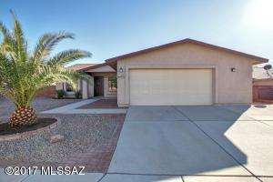 4627 W Daphne Lane, Tucson, AZ 85742