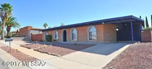 8950 E Dolores Street, Tucson, AZ 85730