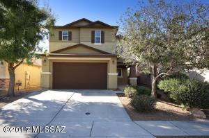 5861 N Orangetip Drive, Tucson, AZ 85741