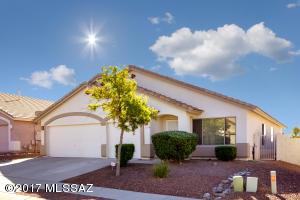 10206 E Mary Drive, Tucson, AZ 85730