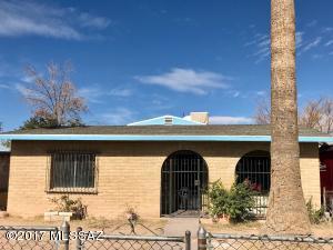 113 E Rodeo Drive, Tucson, AZ 85714