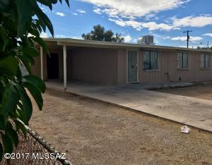 1218 E Michigan Street, Tucson, AZ 85714