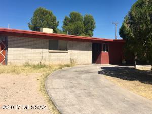 802 W Acadia Drive, Tucson, AZ 85756