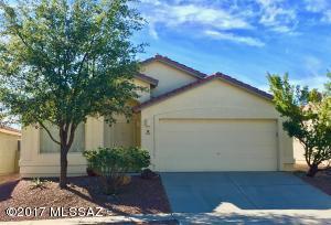 2114 W Painted Sunset Circle, Tucson, AZ 85745