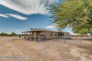16597 W Doe Road, Marana, AZ 85653