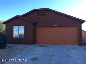5969 S Placita Chetumal, Tucson, AZ 85706