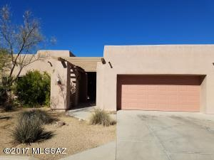 7831 S Galileo Lane, Tucson, AZ 85747