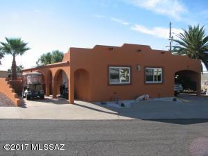 5573 W Tumbling F Street, Tucson, AZ 85713