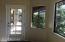 Patio access through master bedroom