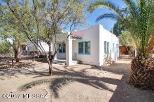 1043 S 5th Avenue, Tucson, AZ 85701