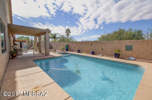 11441 N Scioto Avenue, Oro Valley, AZ 85737