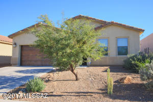 4446 W Crystal Ranch Place, Marana, AZ 85658