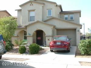 6894 S Goshawk Drive, Tucson, AZ 85756