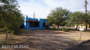249 W Lester Street, Tucson, AZ 85705