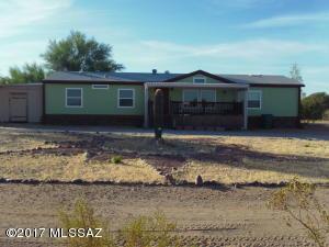 11541 W Magee Road, Tucson, AZ 85743