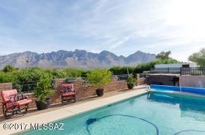 11700 N Mandarin Lane, Oro Valley, AZ 85737