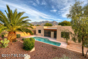 328 W Ajax Peak Road, Oro Valley, AZ 85737