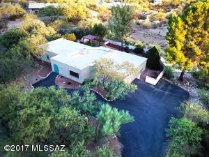 3310 N Webster Place, Tucson, AZ 85750