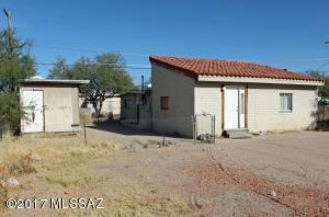108 W Kentucky Street, Tucson, AZ 85714