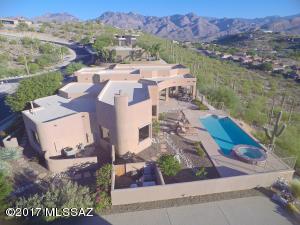 4242 N Quail Canyon Drive, Tucson, AZ 85750