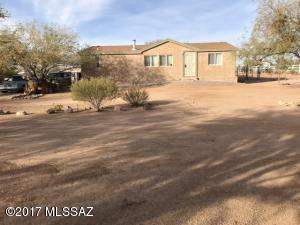 16720 W Falcon Lane, Marana, AZ 85653