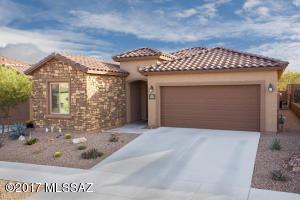 10716 E Winter Gold Drive, Tucson, AZ 85747