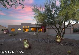 11477 N Verch Way, Oro Valley, AZ 85737