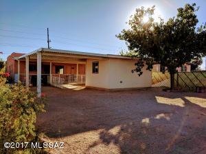 308 W 36th Street, Tucson, AZ 85713