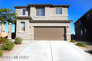 8079 S Dolphin Way, Tucson, AZ 85756
