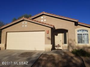 2549 E Chipped Stone Lane, Oro Valley, AZ 85755