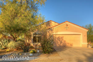 Charming Home in Sabino Springs!