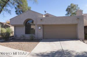 5130 E WOODSPRING Drive, Tucson, AZ 85712