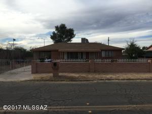 2050 S Camilla Sv Stravenue S, Tucson, AZ 85713