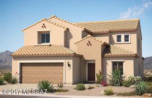 33739 S PRESIDIO Place, Red Rock, AZ 85145