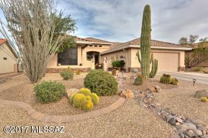 1342 N Boyce Avenue, Green Valley, AZ 85614