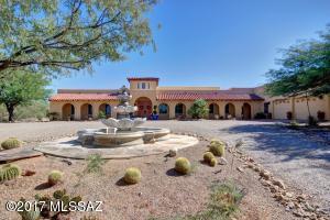 602 E Corte Pasadera Cobrizo, Green Valley, AZ 85614